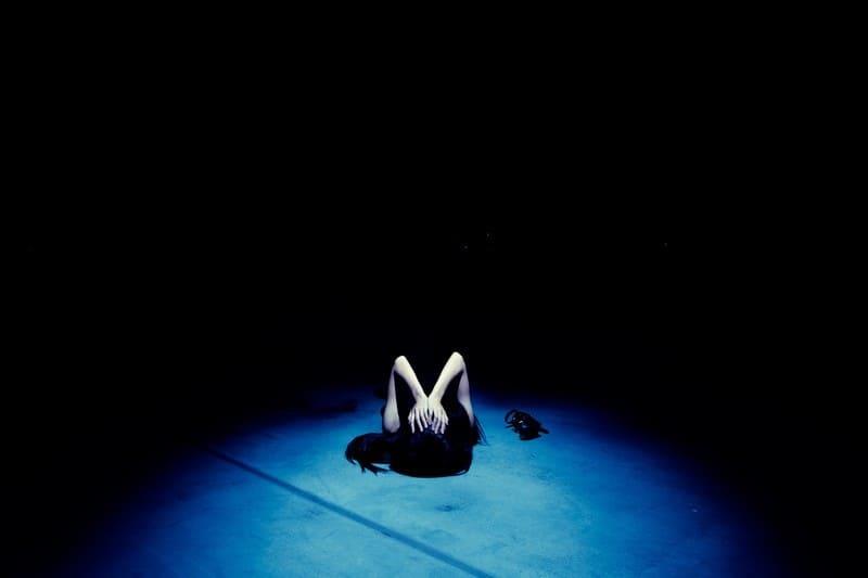 うつ病と過食症
